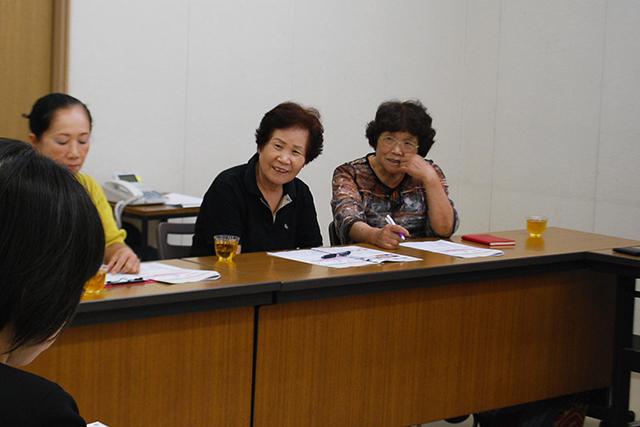 第1回食品・メニュー開発企画部会